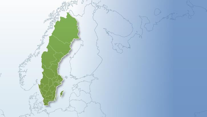 Saa Ruotsi Saaennuste Ruotsi Freemeteo Fi